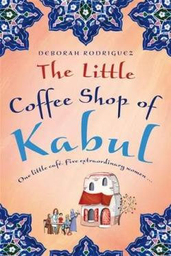 Little Coffee Shop of Kabul