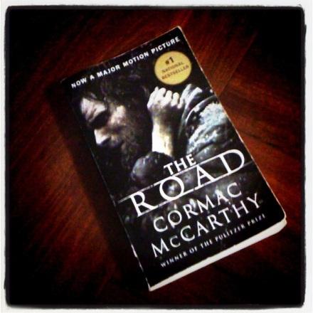 The Road Cormac McCarthy